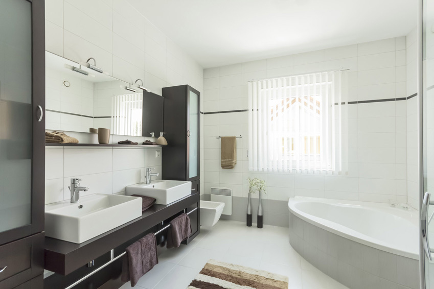 Renovating A Bathroom For Visitors Or Resell Value